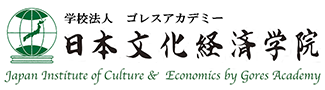 5 - Japan Institute of Culture & Economics by Gores Academy - logo